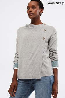 White Stuff Grey Lane Cardigan