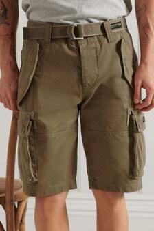 Superdry Core Cargo Heavy Shorts