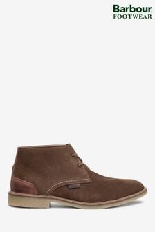Barbour® Sand Suede Kalahari Boots