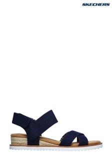 Skechers® Blue Desert Kiss Secret Picnic Sandals