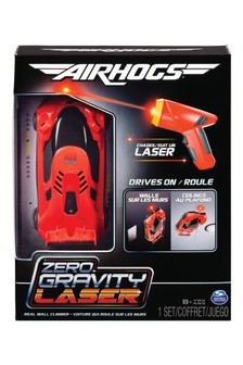 Air Hogs Zero Gravity Laser Racer