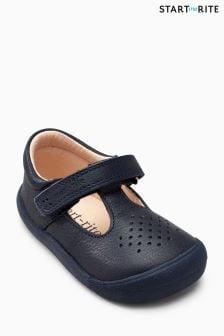 Mornarsko modri čevlji Start-Rite