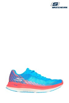 Skechers® Blue Go Run Razor Excess Trainers