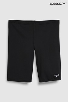Черные шорты Speedo® Jammer