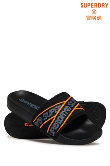 Superdry City Beach Slider