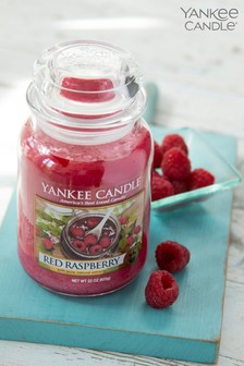 Yankee Candle Classic Large Red Raspberry Candle