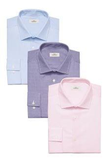 Набор из трех рубашек