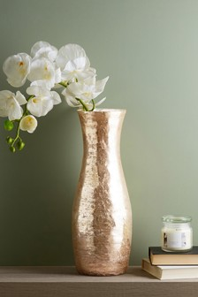 Mercury Effect Vase