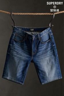 Superdry Tyler Slim Shorts