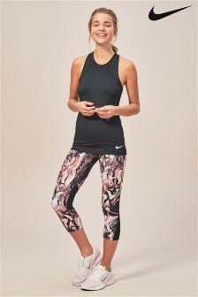 Nike Printed Capri