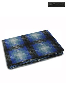 Pixel Abstract Throw by Riva Home