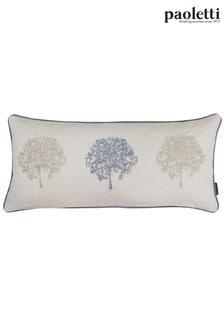 Riva Paoletti Silver Oakdale Cushion