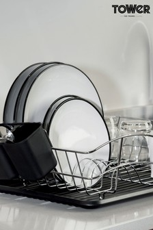 Dish Rack by Tower