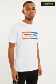 Nautica Competition Halyeard T-Shirt