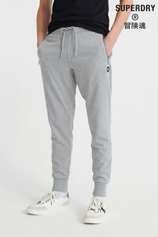 Superdry Grey Joggers