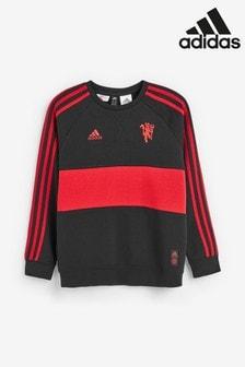 adidas Manchester United F.C Crew Top