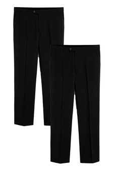 Trousers 2 Pack