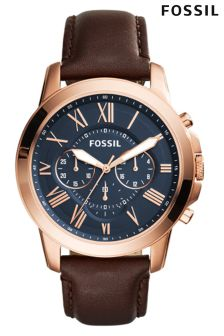 Fossil™ Grant Watch