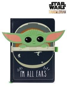 Star Wars™ The Mandalorian Notebook