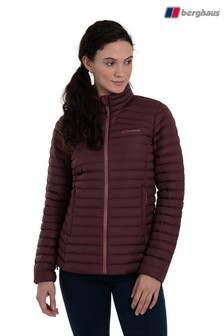 Berghaus Purple Nula Insulated Jacket