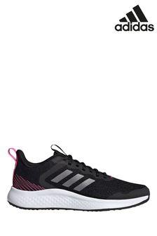 adidas Black Fluidstreet Trainers