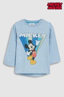 Mickey Mouse™ T-Shirt (3mths-6yrs)