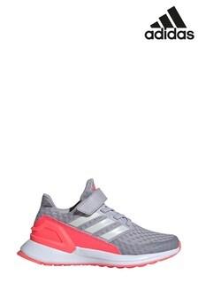 adidas Run RapidaRun Junior Trainers