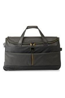 Tripp Style Lite Graphite Large Wheel Duffle Bag