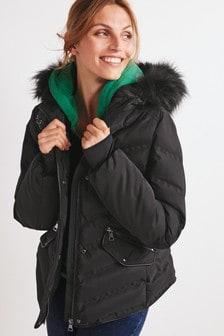 Heat Sealed Padded Jacket