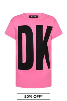 DKNY Cotton Dress