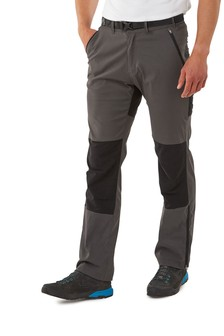 Craghoppers Grey Kiwi Pro Adv Trousers
