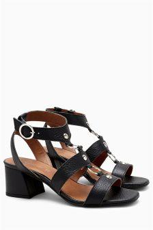 Hardware Sandals