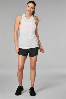 Nike Logo Short