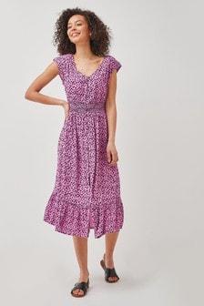 Spot Dress
