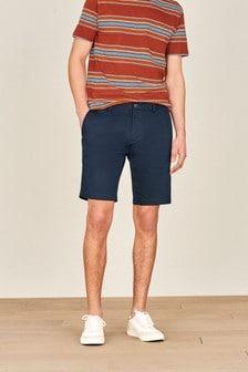 MotionFlex Stretch Chino Shorts