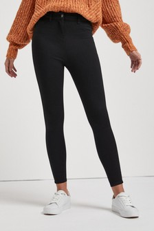 Ponte Sculpted Leggings