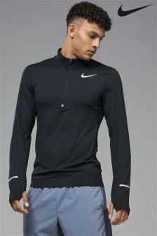 Топ на молнии Nike Run Element