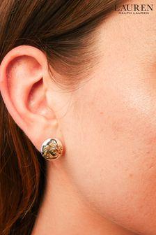 Lauren Ralph Lauren® Crest Stud Earrings