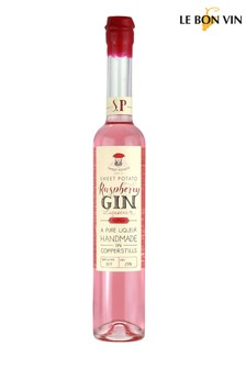 Sweet Potato Raspberry Gin Liqueur 50cl Single by Le Bon Vin