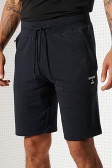 Superdry Training Sport Shorts