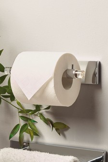 Collection Luxe Toilet Roll Holder