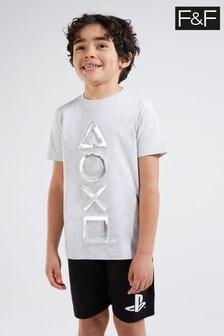 F&F PlayStation Pyjamas
