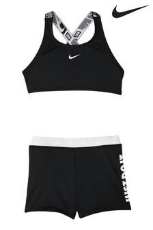 Nike JDI Crossback Tankini Set
