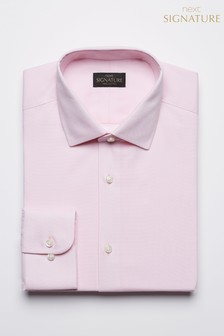 Signature Non-Iron Shirt