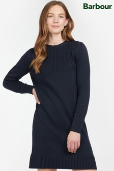 Barbour® Stitch Guernsey Dress