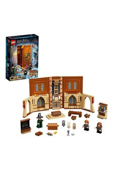LEGO 76382 Harry Potter Hogwarts Transfiguration Class Set