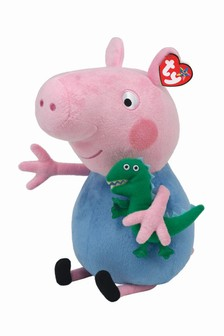 Ty Peppa Pig™ George Buddy