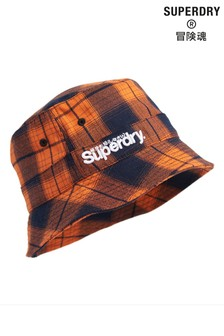 Superdry Detroit Bucket Hat