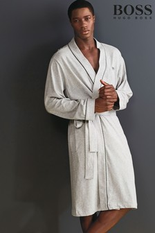BOSS Grey Robe