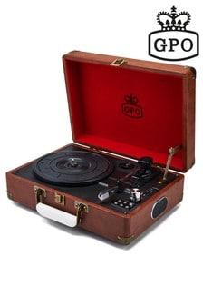 GPO Attache Record Player